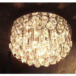 大丰水晶灯9589-18图片